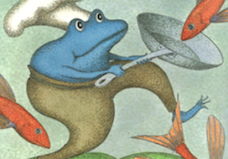 Book Cover Illustrator John O'Brien