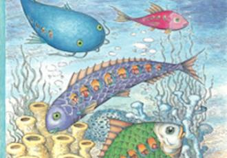 Cover Illustrator - John O'Brien