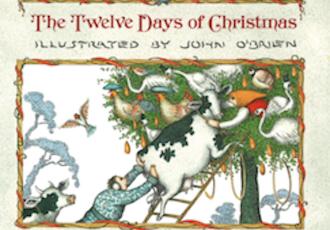 Artwork Covers John O'Brien