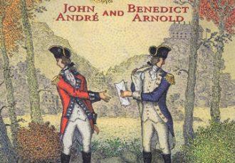 Revolutionary Rogues - John O'Brien Illustrator