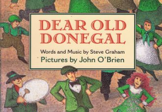 Dear Old Donegal - John O'Brien Illustrator