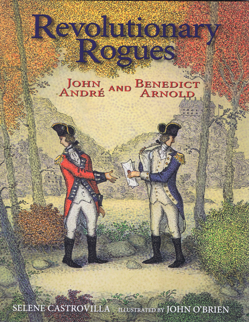 Revolutionary-Rogues