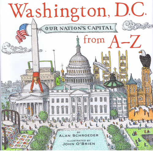 Washington DC from A to Z